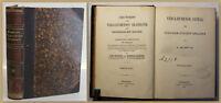 Delbrück Grundriss der Vergleichende Grammatik Bd 4 1897 Sprache Wissen sf