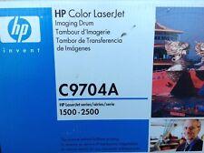 HP C9704A Color Laserjet 1500 2500 Imaging Drum