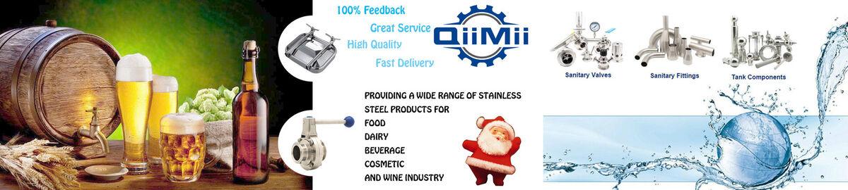 QiiMii Stainless