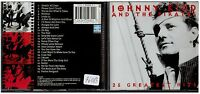 1743 - CD - IOHNNY KIDD AND THE PIRATES -25 GREATEST HITS