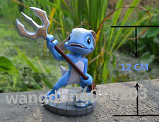 "5"" LOL League of Legends Tidal Trickster Fizz Figure PVC Car Decoration Figurine"