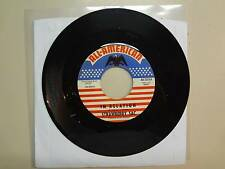 "STRAWBERRY SAC: In Relation-Merry Go Round-U.S. 7"" 1968 All-American AA-3333,Ca."