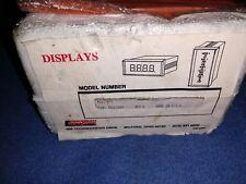 CINCINNATI ELECTROSYSTEMS 4161-8-5  REV D(Surplus New In factory packaging)