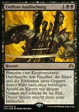 Endlose Auslöschung FOIL / Infinite Obliteration   NM   Magic Origins   GER