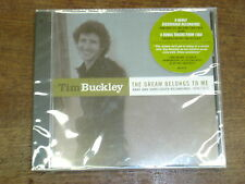 TIM BUCKLEY The dream belongs to me- Rare and unreleased 1968-1973- CD NEUF