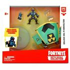 FORTNITE Battle Royale Collection Meltdown & The Visitor Mini Figure Play Set
