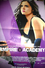 Sexy Vampire Academy XL Poster wow hot