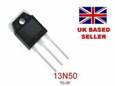 FDA13N50CF FQA13N50CF 13N50CF TO-3P MOSFET PS42Q96 BN44-00161A -FREE UK DELIVERY