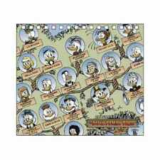 Duck Family Tree 2020 Calendar Scrooge McDuck Don Rosa Disney Japan