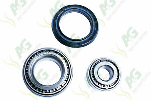 wheel Bearing Kit suits Ford Tractor 4000 4600 4610