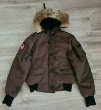 Canada Goose Chilliwack women's bomber jacket, size M , perf condition ,RRP 795!
