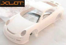 Carroceria completa Porsche 997 Xlot Ninco scale 1/28