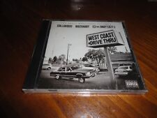 West Coast Drive Thru Rap CD - E3 aka Baby Eazy-E Big2daboy Collarossi MC EIHT