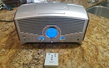 Teac LT-1 Retro Style CD Player Subwoofer Stereo