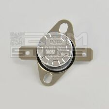 interruttore termico 40°C normalmente aperto - termostato sensore - ART. EP02