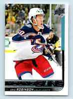 2018-19 Upper Deck Young Guns Eric Robinson Rookie #459