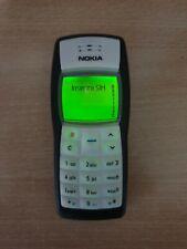 Celullare Nokia 1100 RH-18 Made in Germany rarissimo perfettamente funzionante