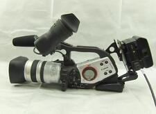 Genuine Canon XL2 MiniDV 3CCD Professional Camcorder & Anton Bauer Hytron Charge