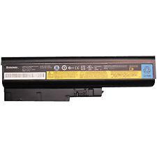 OEM Lenovo ThinkPad R61 Laptop 10.8V Li-Ion Battery- 42T5233
