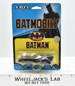 Batmobile MOSC NEW Diecast Metal Batman The Animated Series ERTL 1993