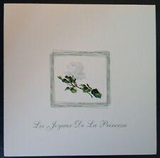 Les Joyaux De La Princesse [LJDLP] - Die Weiße Rose live CD [BOOTLEG]