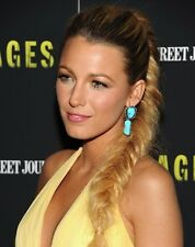"Blake Lively in a 8"" x 10"" Glossy Photo 10"