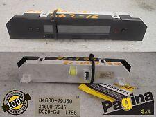 DISPLAY OROLOGIO DIGITALE FIAT SEDICI 1.9 MJT 2007 - 34600-79J50 - D526-CJ 1786