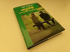 Mosé ou le Lézard qui Pleurait   Ines Cagnati  1980  Roman Livre