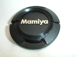 MAMIYA AF 58mm lens cap Japan.  #4218 / OEM