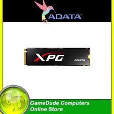 ADATA XPG M.2 SX8000 256GB 3D-NAND SSD M.2 2280 PCIe Gen3x4 ASX8000NPC-256GM-C 3
