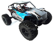 MINI CRAWLER BUGGY DESERT 1/16 RADIO 2.4GHZ HIMOTO RTR 4WD ELETTRICO RC-380 RTR