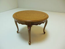 Dollhouse Miniatures Furniture 1/12: 1157wn Table