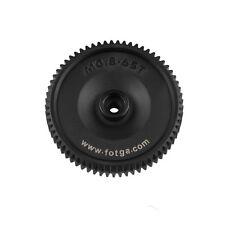 Fotga Dp500 Iis 2S follow focus standard lens big 65x 0.8mm 65x0.8 pitch gear