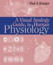 A Visual Analogy Guide to Human Physiology (2008, Ringbound)