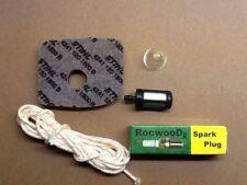 Stihl SH56 BG56 BG86 86C Filtro Servizio Kit, Primer Lampadina E Cavo di trazione