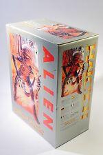 ALIEN WARRIOR Halcyon Movie Classics 1/5 Alien HT01 PVC model kit VERY RARE!