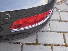 Chromstreben für Opel Zafira C Tourer Reflektoren Chrom Tuning auch Facelift