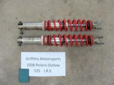 """08 07 Polaris Outlaw 525 Irs KTM Ryde Fx Atv Retro Ammortizzatori solo 19-1/2 """""""