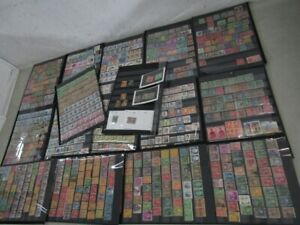 Nystamps G Old time US stamp collection with better & high value