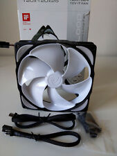 Noiseblocker NB-eLoop Fan B12-1 120mm Gehäuselüfter (#1)