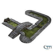 Tabletop/terrain/terrain/kanalset var. I