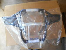 NOS Yamaha Heavy Duty Front Brush Guard YFM550/700 Grizzly ATV ABA-3B402-00-01