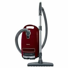 Miele Complete C3 Tayberry Limited Edition Vacuum