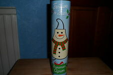 CUTE QUALITY NEXT UNISEX ADULT CHRISTMAS SNOWMAN APRON****BNIB****NEW***GIFT?