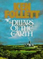 The Pillars of the Earth,Ken Follett,Petra Rohr-Rouendaal