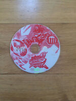 Mario Strikers Charged Football for Nintendo Wii *Disc Only*