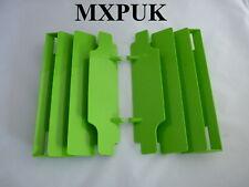 KX250 1992 parrillas de radiador OEM KAWASAKI 14037-1099-6W 1992 KX250 mxpuk (2X224)
