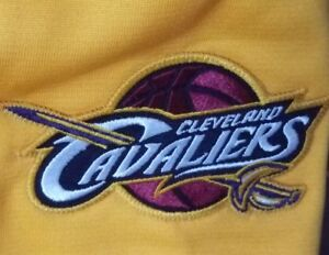 adidas NBA D-league Authentic Canton Charge Game Shorts Size xl2 Cavaliers