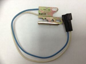   NEW STANDARD PCS126 Refrigerant Pressure Switch CHYRS, DODGE, PLYM (84-85)  