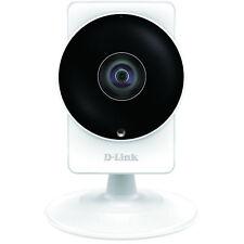 D-LINK DCS-8200LH Home 180° Panorama IP Kamera Überwachungskamera IP WLAN innen